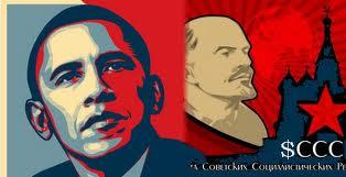 Nouvel Ordre Mondial Lenine-obama
