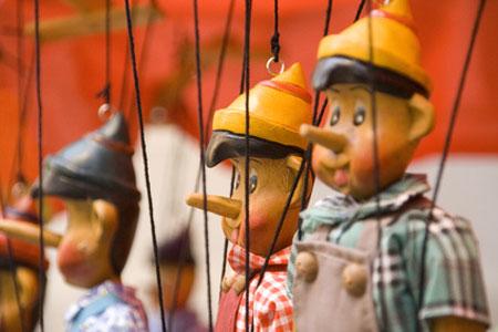 pantins-marionnettes