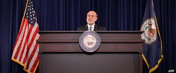 Une bonne crise en guise d'introduction à un Nouvel Ordre Mondial Bernanke1