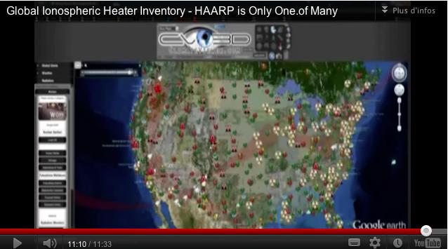 HAARP-inventaire
