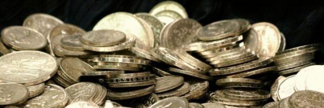 monnaie-argent-lingot