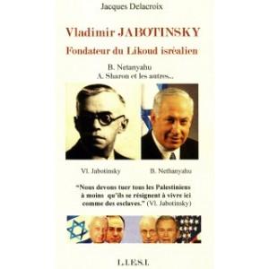 vladimir-jabotinsky-fondateur-du-likoud-israelien