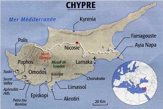chypre_carte