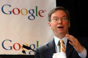 google-schmidt