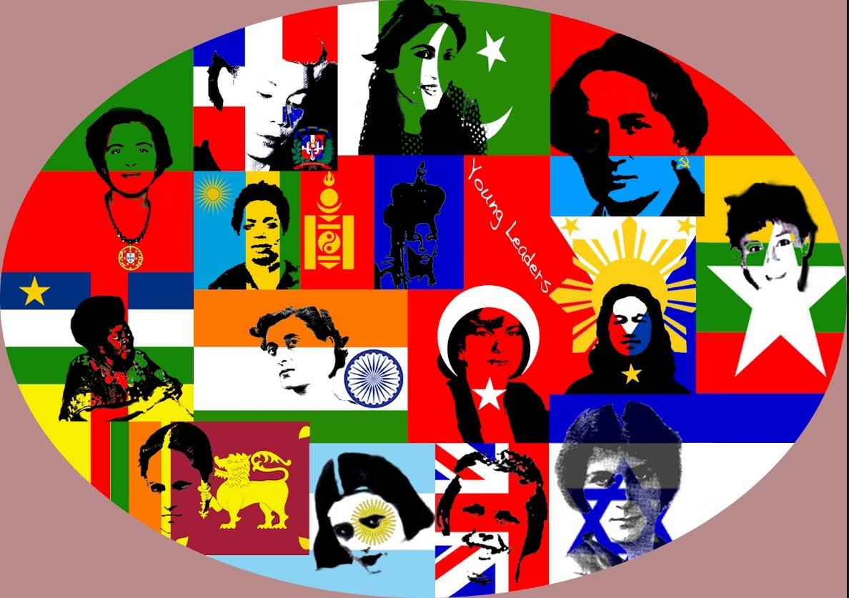 lieux et forme de pouvoir espagnol