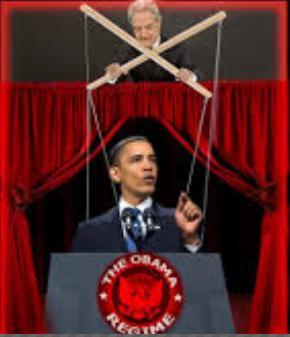 Obamamarionnette